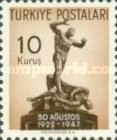 [The 25th Anniversary of the Battle of Dumlupinar, Typ AIP]