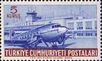 [Airmail Stamps, type ANA]