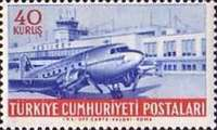 [Airmail Stamps, type ANA1]