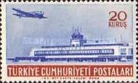 [Airmail Stamps, type ANB]
