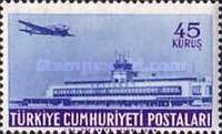 [Airmail Stamps, type ANB1]