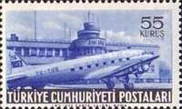 [Airmail Stamps, type ANC1]