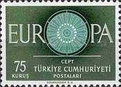 [EUROPA Stamps, Typ AVM]