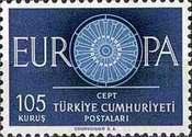 [EUROPA Stamps, Typ AVM1]