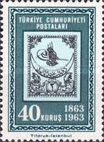 [The 100th Anniversary of the Stamp, Typ AYA]