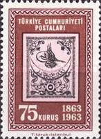 [The 100th Anniversary of the Stamp, Typ AYB]