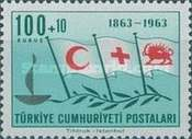 [The 100th Anniversary of the Red Cross, Typ AYW]