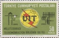 [The 100th Anniversary of the I.T.U., Typ BBL]