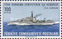 [Turkish Naval Society Congress, Typ BCD]