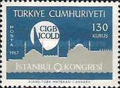 [Congress of International Large Dams Commission, Istanbul, Typ BFG]