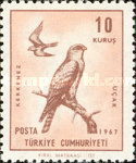 [Airmail - Birds of prey, Typ BFK]