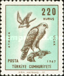 [Airmail - Birds of prey, Typ BFN]