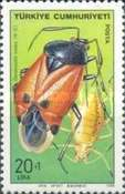 [Useful Insects, Typ BUQ]