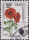 [Flowers and Road Safety Stamps Surcharged, type BZE1]