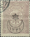 [Issues of 1892-1895 Overprinted, Typ CB]