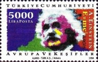 [EUROPA Stamps - Great Discoveries, Typ CLD]