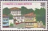 [Traditional Houses, Typ CLG]