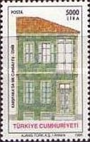 [Traditional Houses, Typ CML]