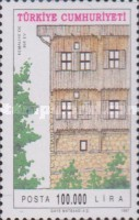 [Traditional Houses, Typ COV]