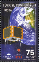 [RASAT Satellite Research and Development, type DPT]
