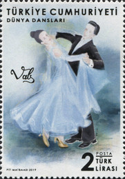 [World Dances, type FKC]