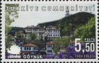 [Definitives - Calm Cities, type FLK]