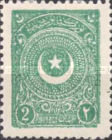 [Cresent and Star - Different Perforation, Typ JI24]