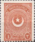[Cresent and Star - Different Perforation, Typ JI25]