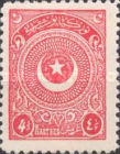 [Cresent and Star - Different Perforation, Typ JI26]