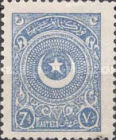 [Cresent and Star - Different Perforation, Typ JI28]