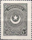 [Cresent and Star - Different Perforation, Typ JI32]