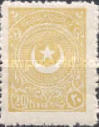 [Cresent and Star - Different Perforation, Typ JI33]
