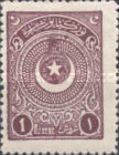 [Cresent and Star - Different Perforation, Typ JI34]