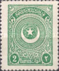 [Cresent and Star - Different Perforation, Typ JI35]