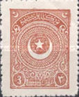 [Cresent and Star - Different Perforation, Typ JI36]