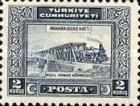 [As 1926 Issue - Latin Inscription Only