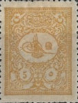 [For Foreign Postage, type V]