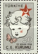 [Child Welfare - Butterflies, Typ DR]
