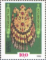 [History and Culture of Turkmenistan, Typ A1]