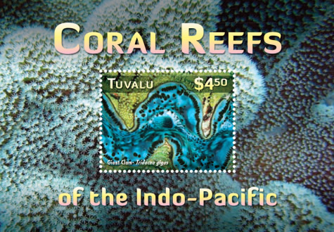 [Coral Reefs of the Indo-Pacific, type ]