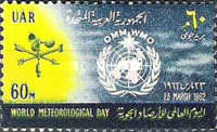 [Airmail - World Health Day, type DO]