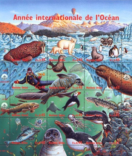 [International Year of the Ocean, Typ ]