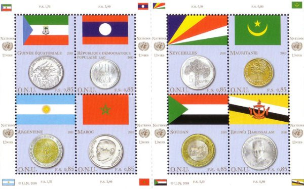 [Flags & Coins, Typ ]