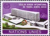 [New ILO-Building in Geneva, type AG]