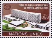 [New ILO-Building in Geneva, type AG1]