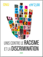 [United Against Racism and Discrimination, type AMB]