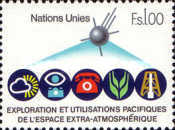[Exploration and Peaceful Utilization of the Outer Space, type CD]