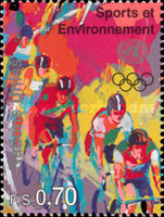 [The 100th Anniversary of the Olympic Games, Typ JJ]