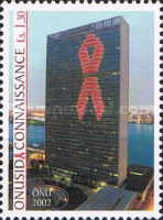 [UNAIDS - The Joint United Nations Programme on HIV/AIDS, Typ PE]