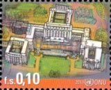 [United Nations Buildings, type ZB]